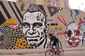 face street art 26th st